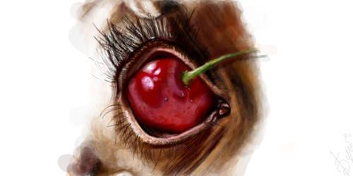 cherry by buketGvozdei