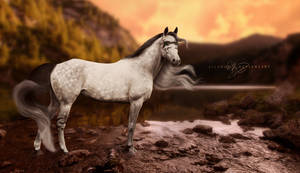beside still waters by ailanor