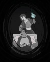 Nightmares V.1 by TheLadyOfBlack