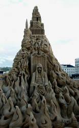 Hades by sculptin