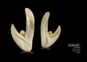 Aspire by sculptin