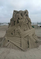 DreamCatcher by sculptin
