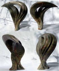 Nightraven by sculptin