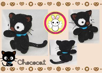 Chococat by Killian-Hollow