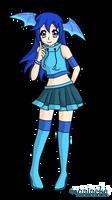 Lin Yao for AquaPatamon by anineko