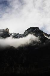 Alpes by 0pium-Spher3
