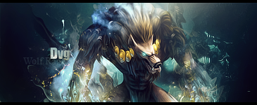 Wolf Rage By Dvg by Dvilgabrimhf