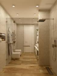 Bathroom design white by AlfonsoPerezAlvarez