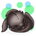 Little Toothless by 7Tuchi