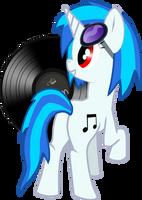 Vinyl and Vinyl by ProteusIII