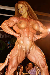 Clubmusclexx1 by sgcaio