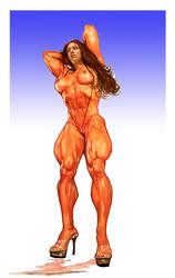 Musclexx456566 by sgcaio