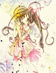 Mitsuki Full Moon..junk..hrhr by evaYabai