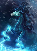 Ice by Dalgeor
