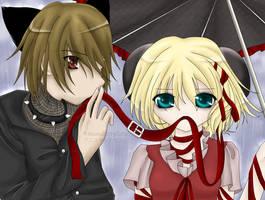 DGC - Dolce Far Niente by AnimeKittyCafe