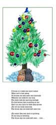 a cold christmas day by Akouma