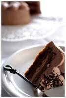 Cake I by KasuChii