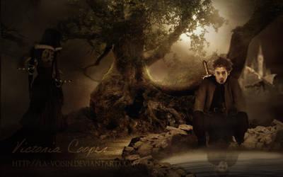 Dark Forest by la-voisin