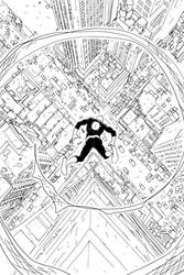 Spiderman Cover by Alec-M