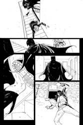 Batman pg 4 by Alec-M