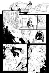 Batman pg 1 by Alec-M