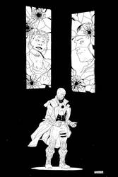 Midnighter by Alec-M