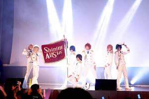 COS - Shining All Star ! by Rokang