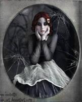 Dark memories by vivi-art