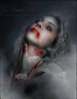 Forever Bride by vivi-art