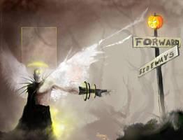 Fearless by FosterCreativity101