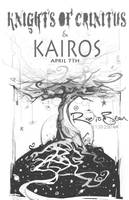 Kairos Tree by FosterCreativity101