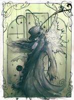 Fairy Godfather by FosterCreativity101