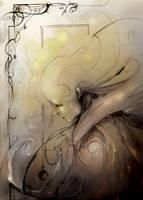 Nebula by FosterCreativity101