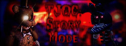 TJOC: Story Mode by UltraElementalArt