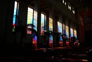 church by snake6630