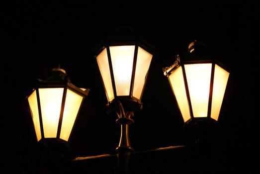 lantern by snake6630