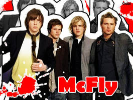 Mcfly by surrender---x3