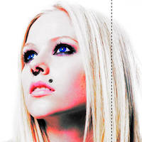 pierced avril by surrender---x3