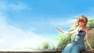 Summer Girl by Rinnemi