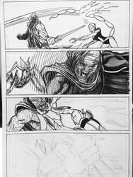 Heman vs the horde pg6 by robnor101