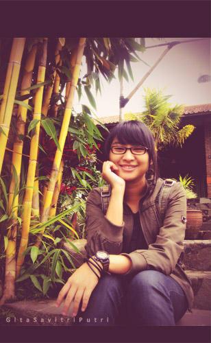 sigita's Profile Picture