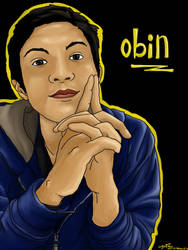 obin by sigita