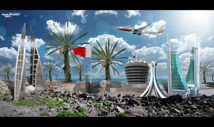 BAHRAIN by BACEL