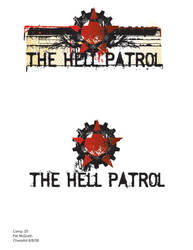Hell Patrol LOGO Comps8808 Page 6 by ChaosArts006
