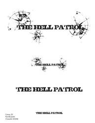 Hell Patrol LOGO Comps8808 Page 4 by ChaosArts006