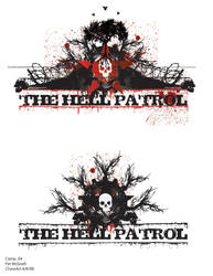 Hell Patrol LOGO Comps8808 Page 5 by ChaosArts006