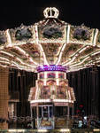 Carousel [Vienna] by MrTaxiSock