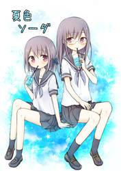 summer soda by amkn