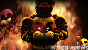 [FNAF SFM] He Started The Fire by InTheShadows-YT