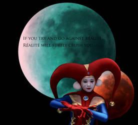 Under the Moon by GothLoliChanKaru